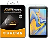 Supershieldz for Samsung Galaxy Tab A 8.0 inch (2018) [SM-T387 Model] Tempered Glass Screen Protector, Anti-Scratch, Bubble Free, Lifetime Replacement