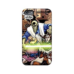 Iphone 6plus SMx17026FyAv Allow Personal Design Fashion Strat Wars Series Bumper Hard Phone Cover -Marycase88