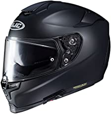 HJC RPHA ST Helmet Review 2019 - Motorcyclist Lifestyle c70241c8c5de3
