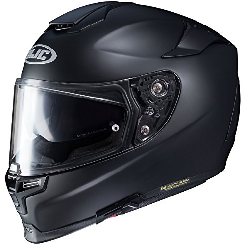 HJC RPHA 70 ST Helmet (LARGE) (MATTE BLACK)