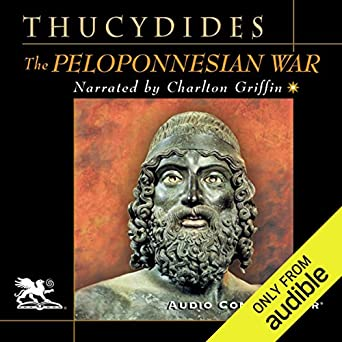 Amazoncom The Peloponnesian War Audible Audio Edition  The Peloponnesian War Best English Essays also Compare And Contrast Essay Topics For High School Students  Business Essay Structure