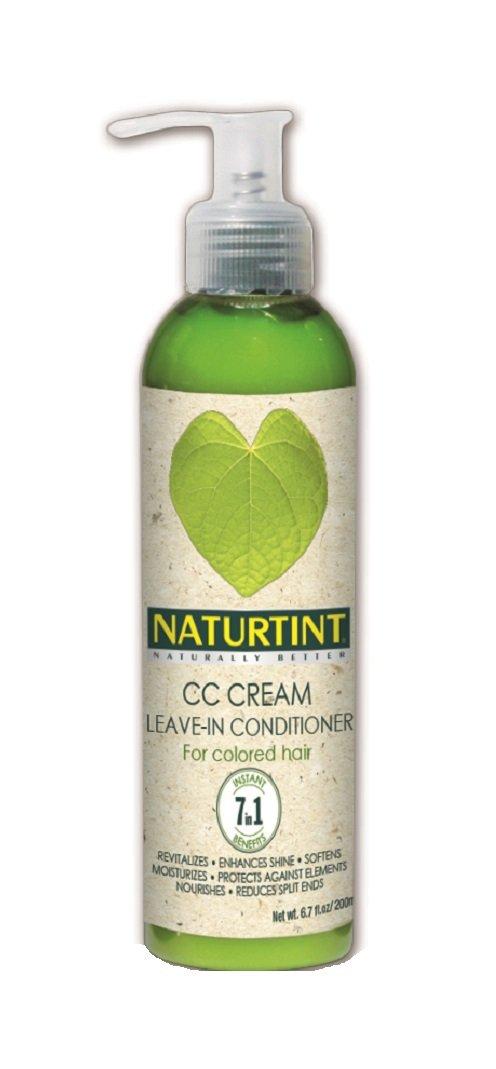 CC Cream Leave-in Conditioner