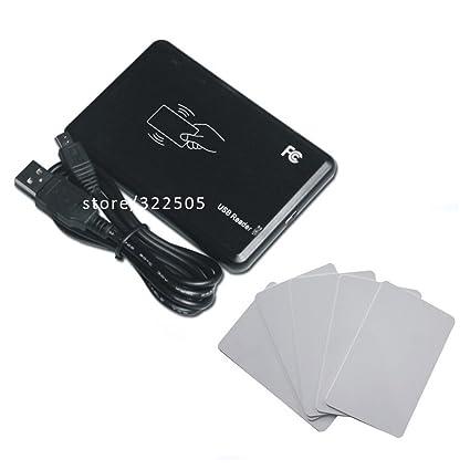 Amazon com : 15 kinds DIY output format 13 56MHZ NFC Mifare