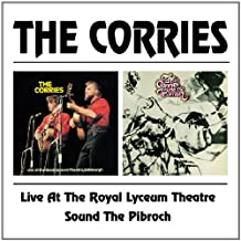 Live At The Royal Lyceum/Sound