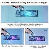 2 Pack Laptop Blue Light Screen Protector
