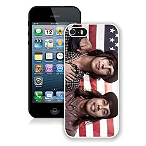 Iphone 5S Protective Skin Casekellin quinn (2) iPhone 5s White Phone Case 225