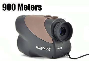 Entfernungsmesser Jagd Mit Beleuchtung : Visionking entfernungsmesser laser für jagd