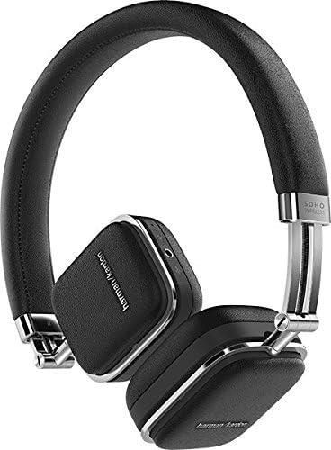 Harman Kardon Soho Wireless On Ear Mini Kopfhörer Elektronik