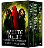The White Hart Series: Complete Boxed Set