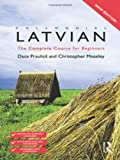 Colloquial Latvian, Christopher Moseley and Dace Praulins, 0415454808