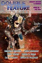 Double Feature Magazine: Science Fiction & Horror (Volume 3) Paperback