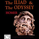 The Iliad & The Odyssey | Homer