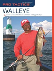 Discover the pro secrets for catching more and bigger walleye. Walleyes may be the most popular game fish in America after bass, and for good reason. Consistently catching this temperamental game fish can be a major challenge, but when you su...