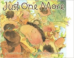 Book Just One More by Wendi Silvano (2007-10-19)