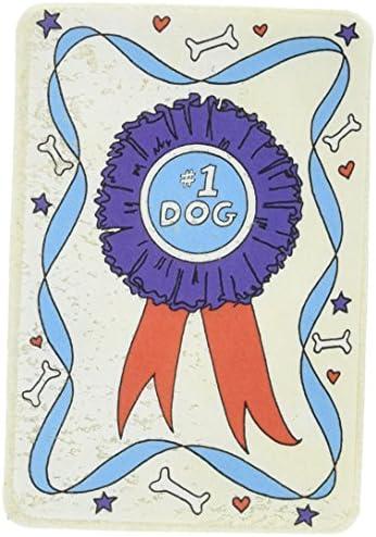 Crunch Card – 1 Dog