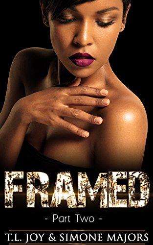 Framed 2 (Hot Boyz Series Book - Chicks Framed