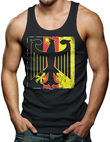 Germany Eagle - 5