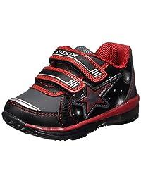 Geox Boy's B TODO B. A Sneakers