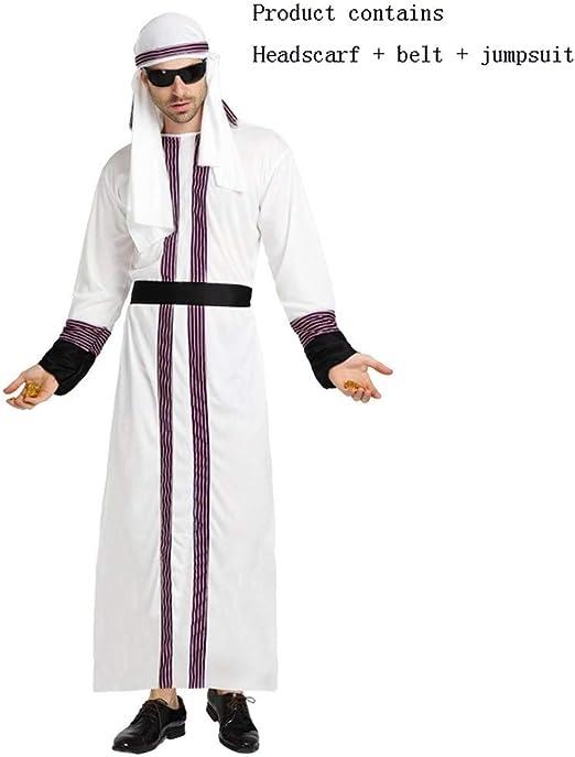 Disfraces de Halloween for Adultos de Sexo Masculino, Disfraces de ...