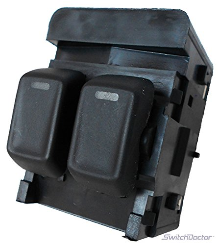 SWITCHDOCTOR Window Master Switch for 1996-2002 Cadillac Eldorado