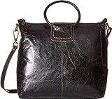 HOBO  Sheila Oversized Cross-Body Handbag,Black,One Size