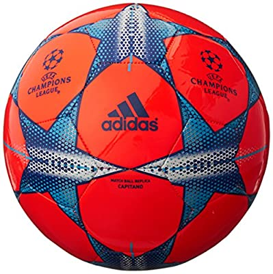 adidas Performance Finale 15 Capitano Soccer Ball
