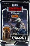 Star Wars Original Trilogy Yoda Action Figure