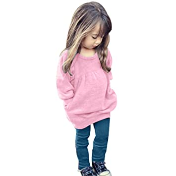 1c3ad49f043 New Lovely Flower Newborn Infant Baby  stable quality 12e5c a692f Hot Sale  ! FEITENGTD Toddler Kids Girls Warm Soft Outfit Clothes Long ...