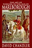 Book cover for The Art of Warfare in the Age of Marlborough