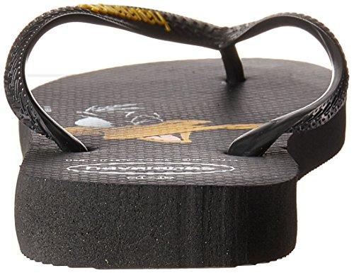 Tunes Sandal Havaianas Men's Looney Black ET4Btzqw