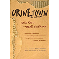Urinetown: The Musical book cover