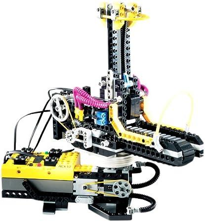 Lego Technik 1 Transmitter Mindstorms Serieller Anschluss