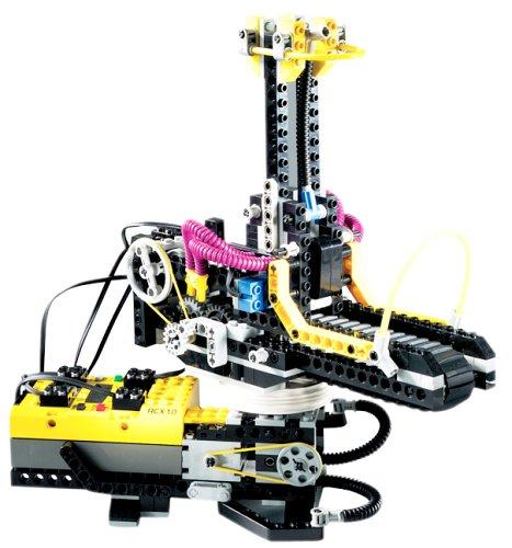 Lego Mindstorms Robotics Invention System - 5
