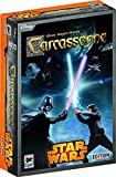 Esdevium 48250 - STAR WARS CARCASSONNE