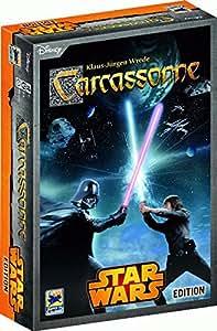 Esdevium 48250 - STAR WARS CARCASSONNE