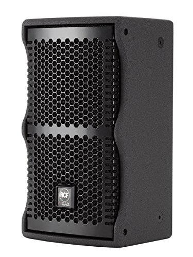 RCF V6 Channel Unpowered Speaker Cabinet