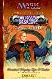 Official Urza's Destiny Game Guide (Magic the Gathering)
