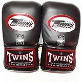 新品 正規 TWINS パンチンググローブ 黒