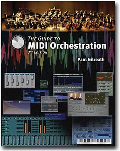 [EBOOK] The Guide To MIDI Orchestration<br />Z.I.P
