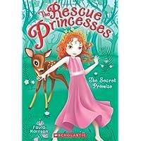 The Rescue Princesses #1: The Secret Promise