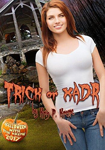 Trick or Xadr (Halloween with the Kreme 2017 Book -