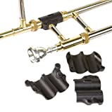 Neotech 5001222 Trombone Bushing/Shim Kit, Straight Gusseted Brace - Replacements for Trombone Grip