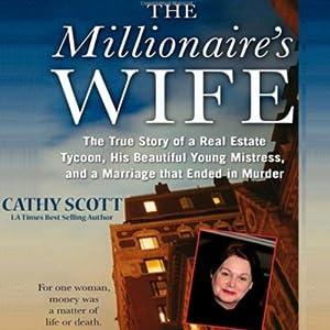 The Millionaire's Wife Audiobook