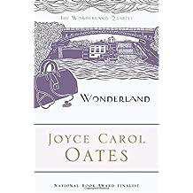 Wonderland (The Wonderland Quartet)