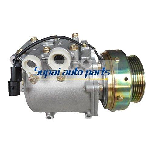 Pengchen Parts New A/C Compressor for Mitsubishi Mirage 1.8L Eagle Summit 1.8L 1993-1996 -