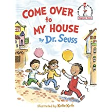 Come Over to My House (Beginner Books(R))