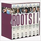 Roots - The Next Generations [VHS]