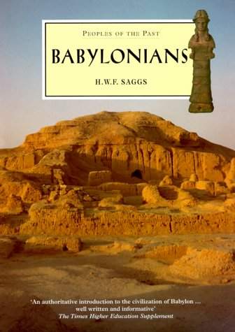 Babylonians (Peoples of the Past) PDF