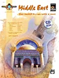 Guitar Atlas, Middle East, Jeff Peretz, 0739035991