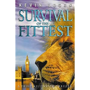 Survival Of The Fittest (Logan)